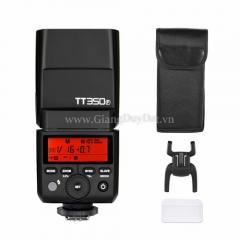 Flash Godox TT350F for Fujifilm (chính hãng)