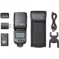 Flash Godox V860 III for Canon