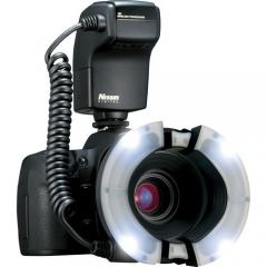 Flash Nissin Macro MF18 for Canon (chính hãng)