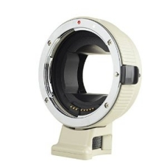 Focus auto mount adapter EF-NEX