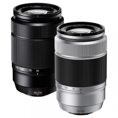 Fujifilm 50-230mm f/4.5-6.7 OIS II