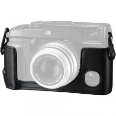 Fujifilm BLX-XPRO2 Leather Half Case (chính hãng)