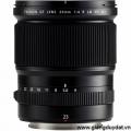 Fujifilm GF 23mm f/4 R LM WR (chính hãng)