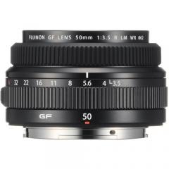 Fujifilm GF 50mm f/3.5 R WR