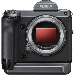 Fujifilm GFX 100 Medium Format Mirrorless