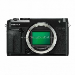 Fujifilm GFX 50R Medium Format Mirrorless