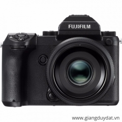 Fujifilm GFX 50S Medium Format Mirrorless