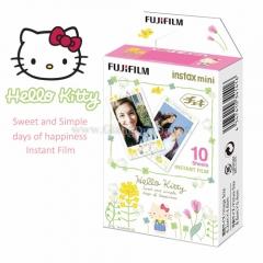 Fujifilm instax mini Kitty Instant Film (chính hãng)
