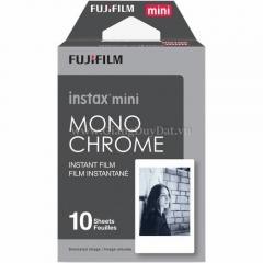 Fujifilm instax mini Monochrome Instant Film (chính hãng)
