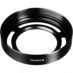 FujiFilm LHF-X20 (X10/X-20/X-30 Lens hood and protector filter)
