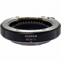 Fujifilm MCEX-11 11mm Extension Tube