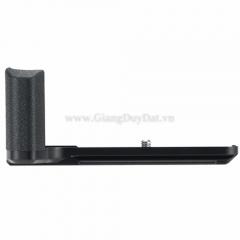Fujifilm MHG-XT3 Metal Hand Grip for X-T3