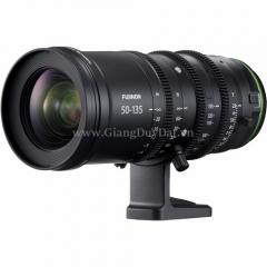 FUJIFILM MKX50-135mm T2.9