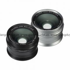 Fujifilm WCL-X100 II Wide Conversion