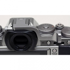 Fujifilm X-T1 Thumb Grip by Silver
