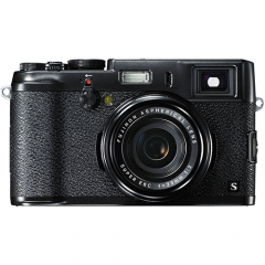 Fujifilm X100S Black Limited Edition