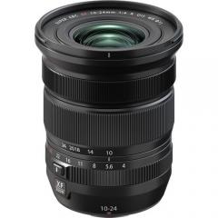 Fujifilm XF 10-24mm f/4 mark II