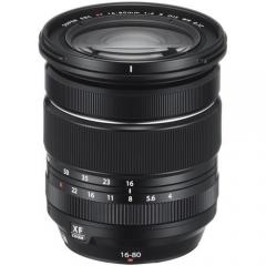 Fujifilm XF 16-80mm f4 R LM OIS WR