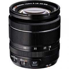 Fujifilm XF 18-55mm f/2.8-4 R LM OIS
