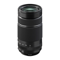 Fujifilm XF 70-300mm f/4-5.6 OIS