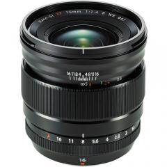 Fujinon XF 16mm F1.4 WR