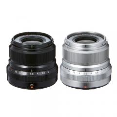 Fujinon XF 23mm f/2R WR