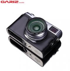 Gariz Halfcase Fujifilm X100 X100s (Đen, Nâu - chính hãng)