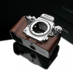 Gariz halfcase leather for Nikon Df