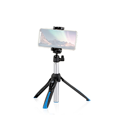 Gậy quay tiktok - selfie - livestream Benro BK15 - Tripod điện thoại