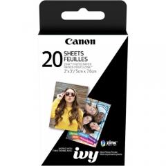 Giấy in Canon Zink Zero (20 tấm)