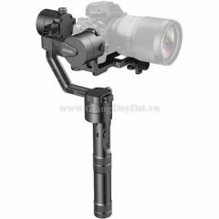 Gimbal chống rung Zhiyun Crane V2 - dùng cho máy ảnh Mirroless và máy ảnh DSLR