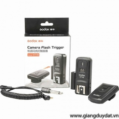 Godox CT-16 Flash Trigger