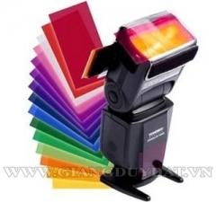 Godox for Speedlite ColorFilters