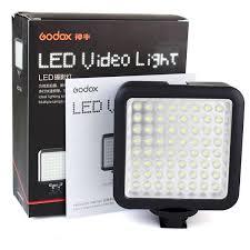 Godox LED 36 Video