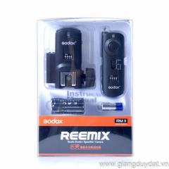 Godox Reemix II Studio C1 C3 N3