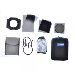Gói sản phẩm kính lọc cho hệ 100