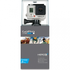 GoPro HERO3+ Silver Edition (chính hãng)