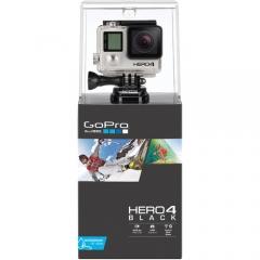 GoPro HERO4 Black (Chính Hãng)