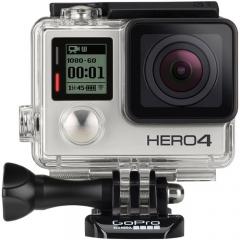 GoPro HERO4 Silver (Chính hãng)