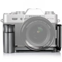 Grip Fujifilm X-T10 (L-Bracket Plate X-T10)
