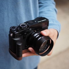 Grip Gỗ Fujifilm X-Pro 2