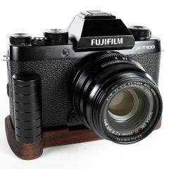 Grip Gỗ Fujifilm X-T100