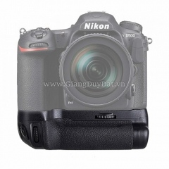 Grip Meike for Nikon D500