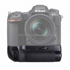 Grip Meike for Nikon D500