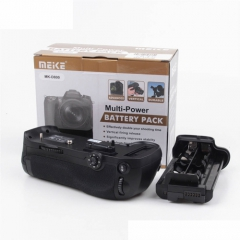 Grip Meike for Nikon D800 D810