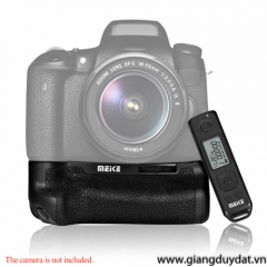 Grip Meike for Canon 750D 760D