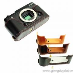 Halfcase Fujifilm X-E1 X-E2 X-E2s