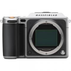 Hasselblad X1D-50c Medium Format