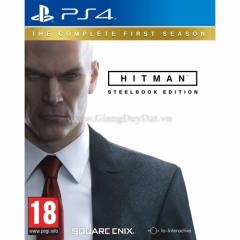 Hitman: The Complete First Season (chính hãng)