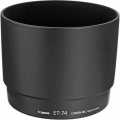 Hood Canon ET-74 for  EF 70-200mm f/4 L USM